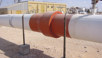 Cathodic protection products